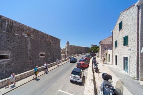 Ragusa City Walls Apartments - фото 23