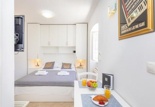 Ragusa City Walls Apartments - фото 7