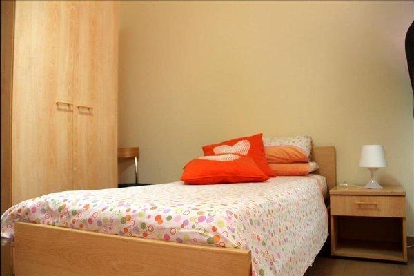 Hostel Pisa Villa Giulia - фото 1