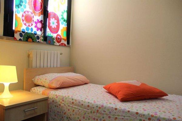 Hostel Pisa Villa Giulia - фото 5