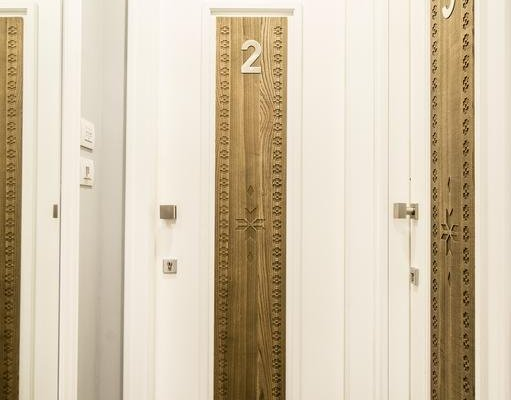 Neverfull Boutique Hotel - фото 16