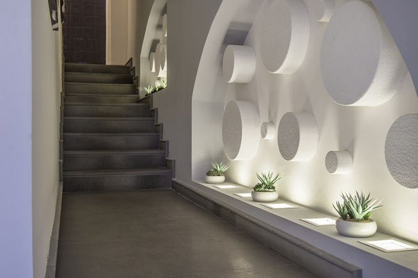 Neverfull Boutique Hotel - фото 17