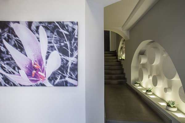 Neverfull Boutique Hotel - фото 19
