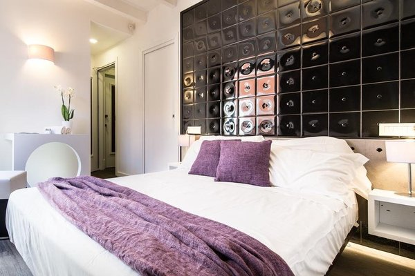 Neverfull Boutique Hotel - фото 2