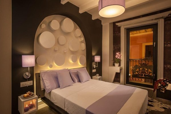 Neverfull Boutique Hotel - фото 6