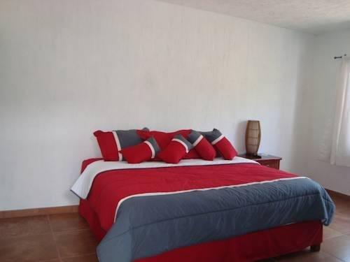 Hotel Quinta Real Las Palmas Malinalco - фото 2