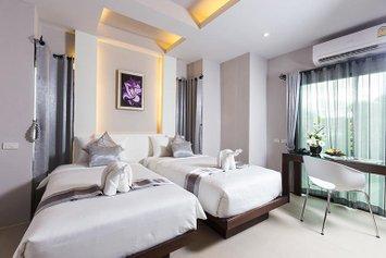Vulcano Hotel Chiang Mai