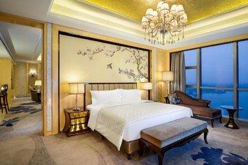 Le Méridien Yixing Hotel