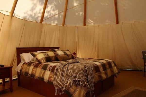 The Wilderness Way Adventure Resort - All Inclusive, Ashcroft