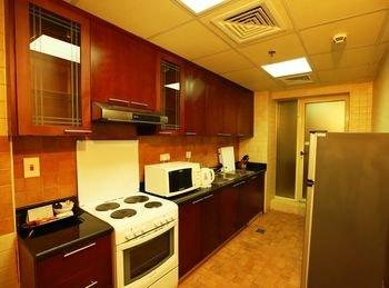 Dunes Hotel Apartment, Al Muhaisnah - фото 6