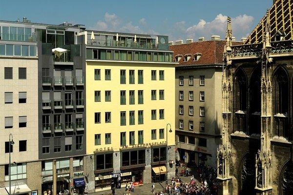 Hotel Am Stephansplatz - фото 39