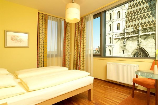 Hotel Am Stephansplatz - фото 1
