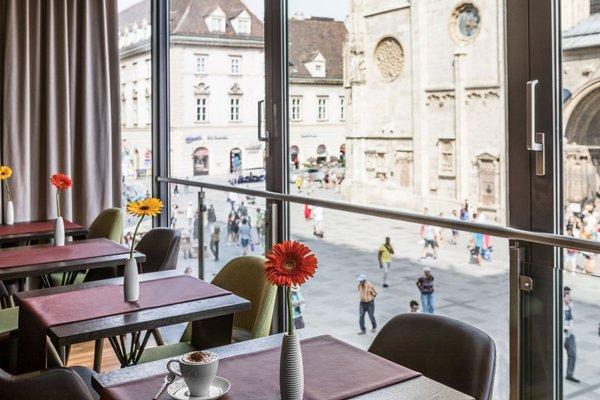 Hotel Am Stephansplatz - фото 18