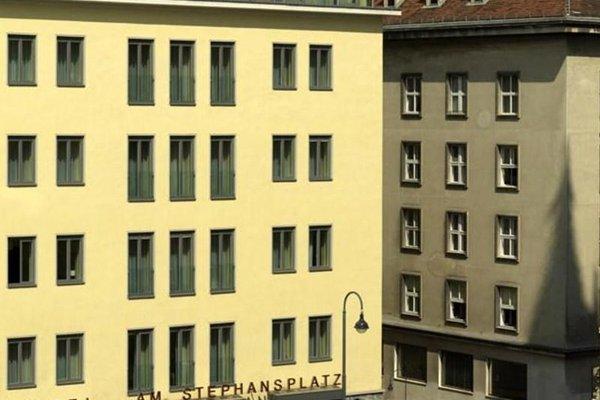 Hotel Am Stephansplatz - фото 23