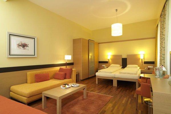 Hotel Am Stephansplatz - фото 4