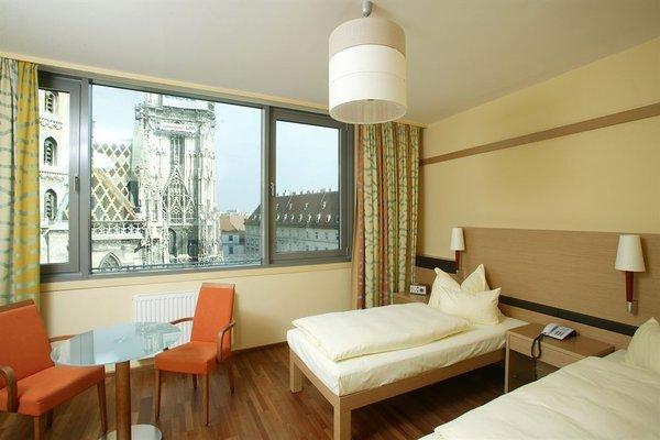 Hotel Am Stephansplatz - фото 6
