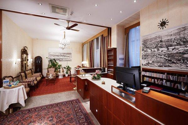 Hotel Austria - Wien - фото 17