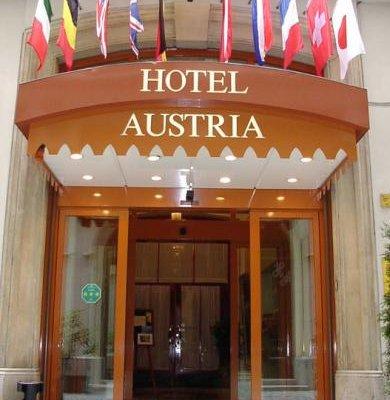 Hotel Austria - Wien - фото 20