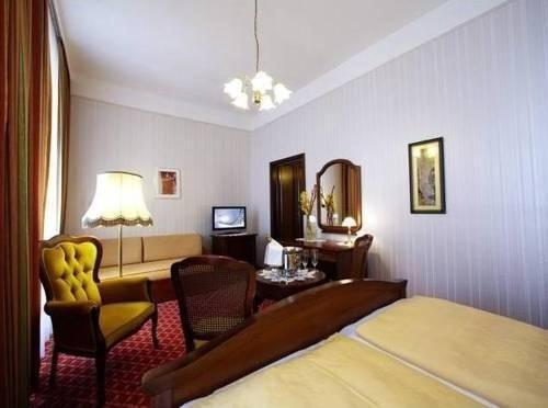 Hotel Austria - Wien - фото 7
