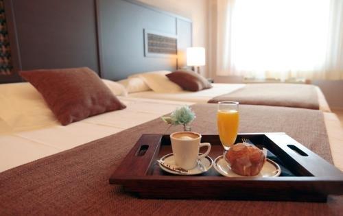 Hotel Congreso - фото 1