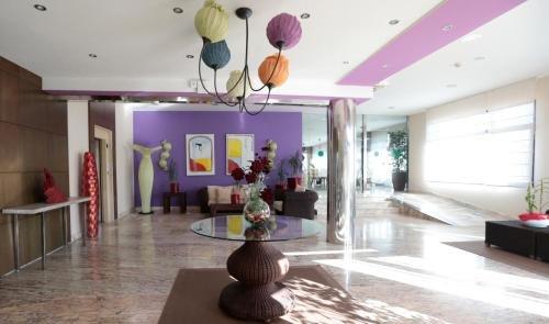 Hotel Congreso - фото 12