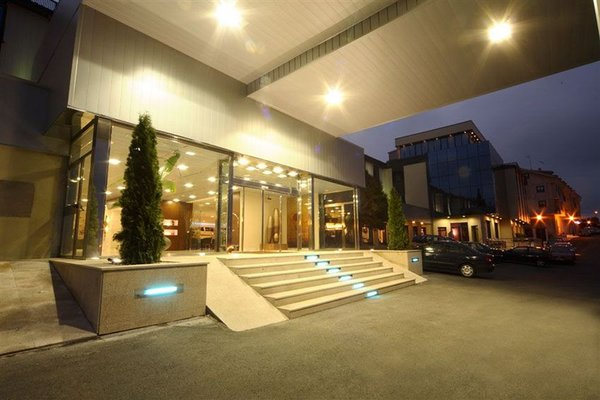 Hotel Congreso - фото 13