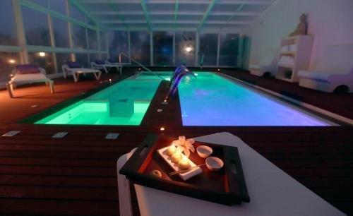 Hotel Congreso - фото 14