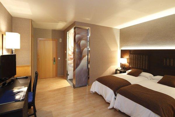 Hotel Congreso - фото 2