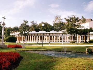 Hotel Congreso - фото 22
