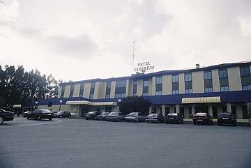 Hotel Congreso - фото 23