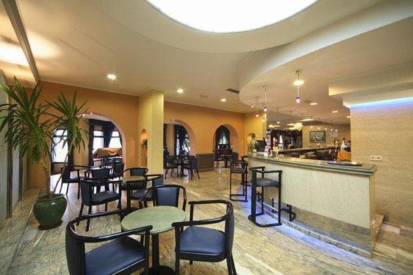 Hotel Congreso - фото 5