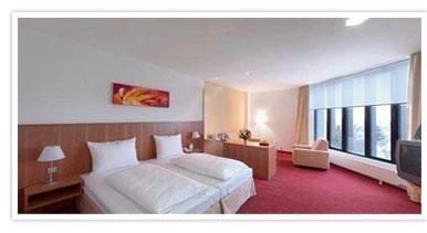 Гостиница «Modul», Вена