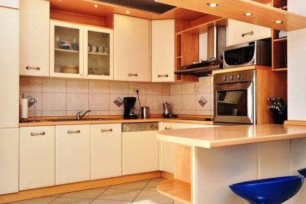 Apartment Luxury Cream - фото 1
