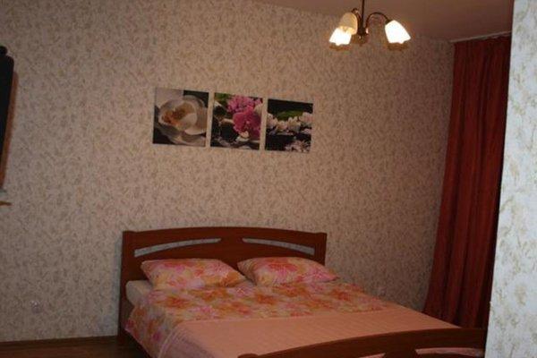 Апартаменты Полоцкая 13к2, Пушкин