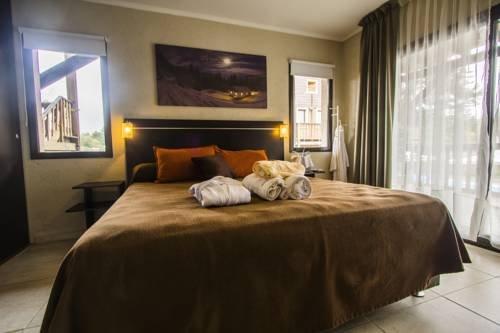 BlackStone Apart Boutique Hotel - фото 3