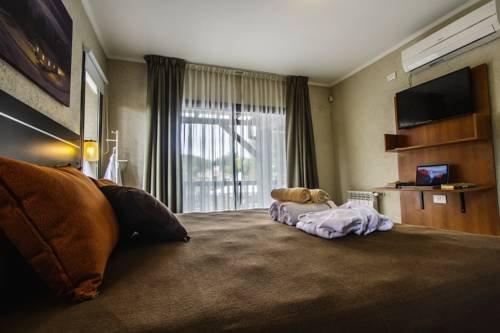 BlackStone Apart Boutique Hotel - фото 4