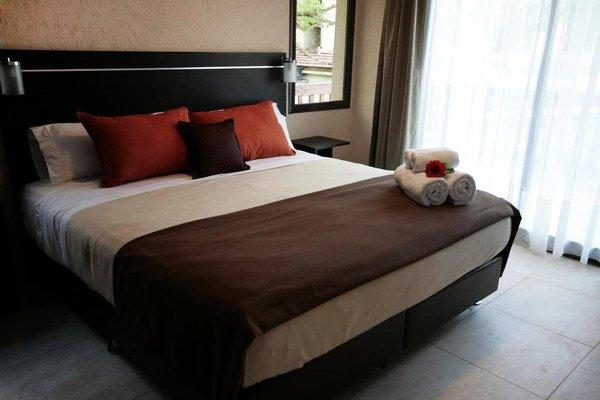 BlackStone Apart Boutique Hotel - фото 5
