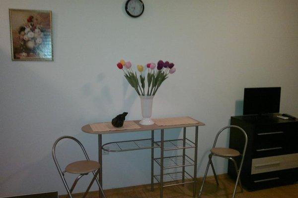 Irina Suite in Vigo Nesebar - фото 3