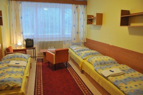 Hotel Komarov - фото 12