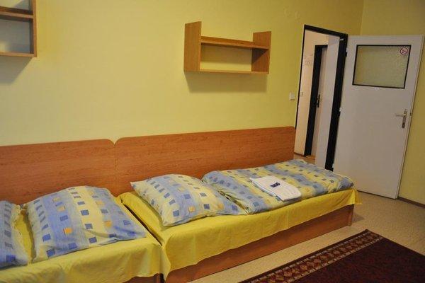 Hotel Komarov - фото 1