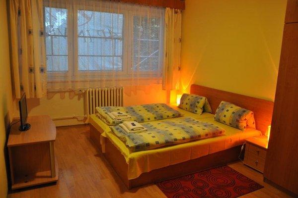 Hotel Komarov - фото 4