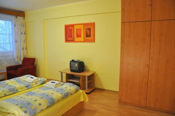 Hotel Komarov - фото 5