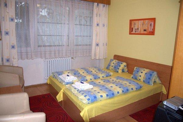 Hotel Komarov - фото 6