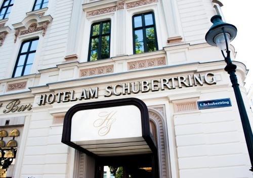Hotel Am Schubertring - фото 21