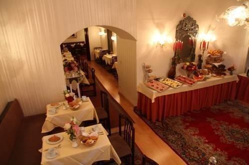 Hotel Am Schubertring - фото 16