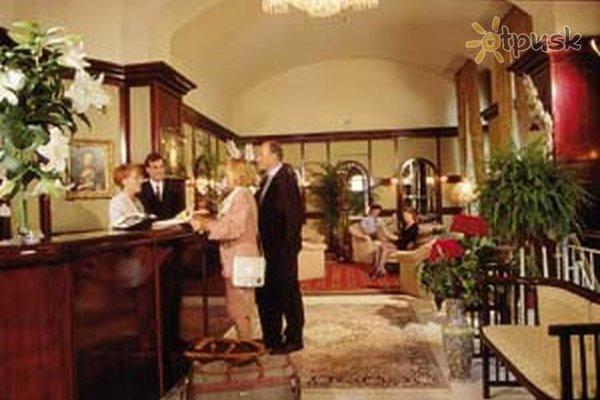 Hotel Am Schubertring - фото 18