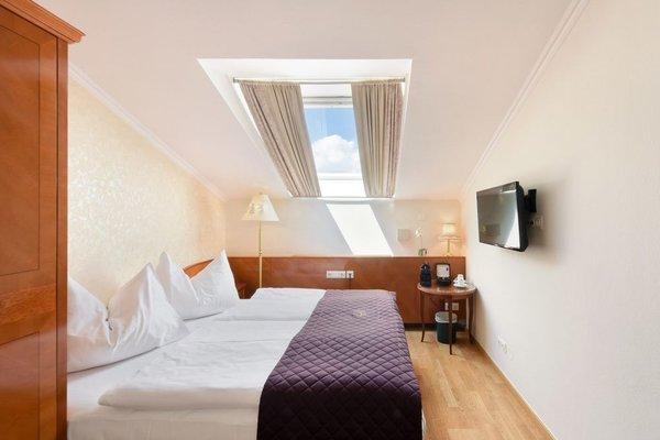 Hotel Am Schubertring - фото 2
