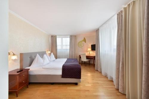 Hotel Am Schubertring - фото 3
