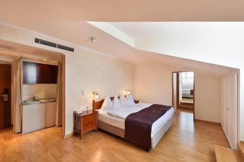 Hotel Am Schubertring - фото 5