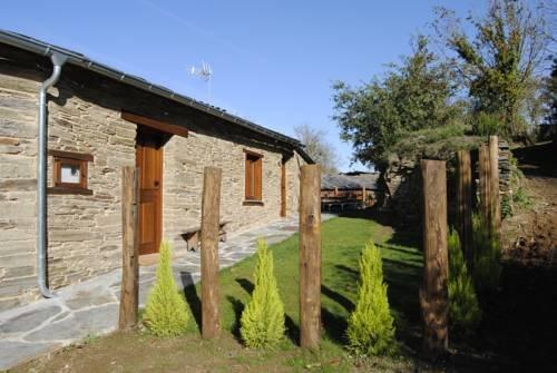 Casas de Outeiro - фото 20